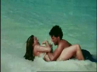 Kelly brook survival island rape scene