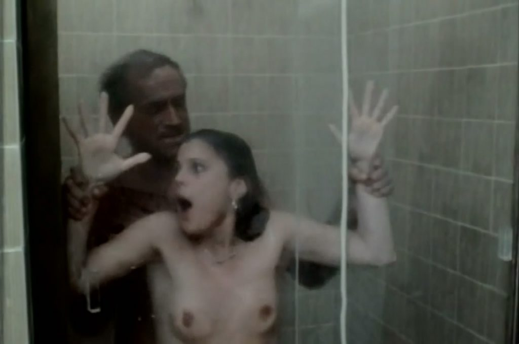 Final Justice shower rape scene