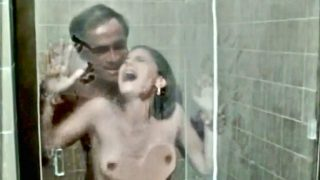 "Short shower rape scene from the movie ""Final justice"""
