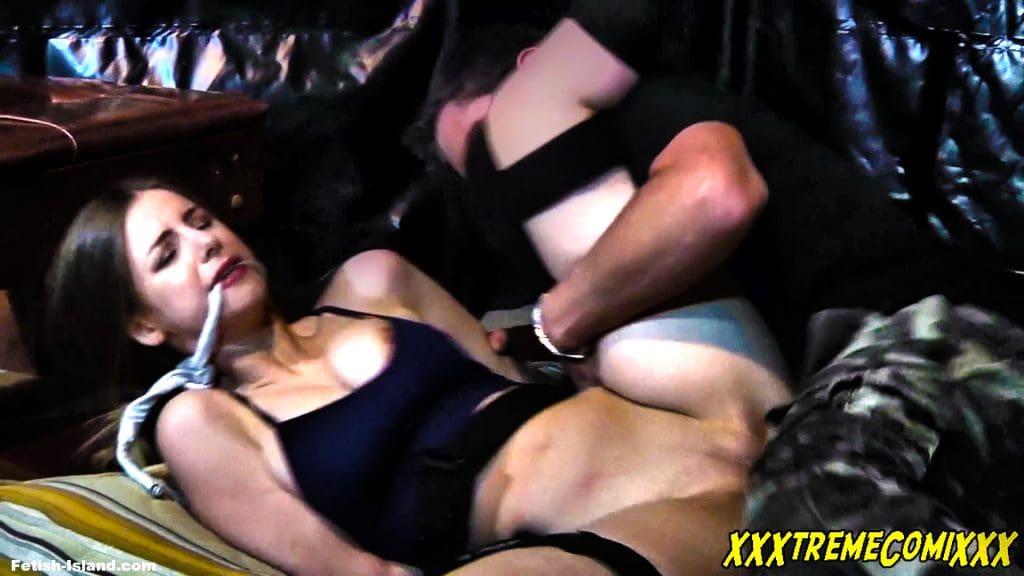 cosplay lara croft rape porn