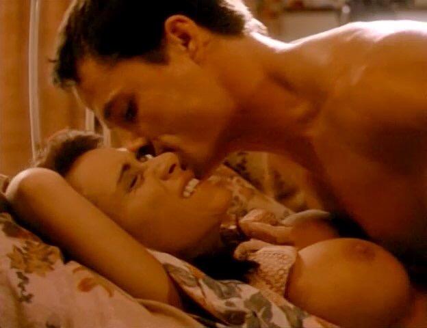 Jennifer Ladell forced sex scene