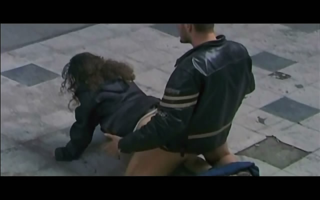 Rape scene from the movie baise moi
