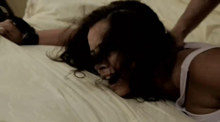 Hot rape scene from a movie