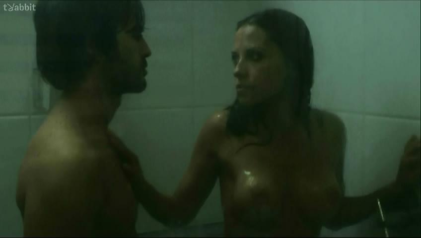 Rape scene from the movie Oscura Seduccion