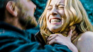 Autumn Blood (2013) movie rape scene near a lake