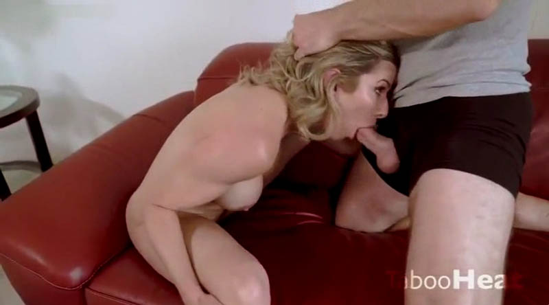 Cory Chase brutal oral rape porn