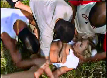 rape in the forest great video-1