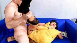 Sue Kenyon brutal fuck in rip her up