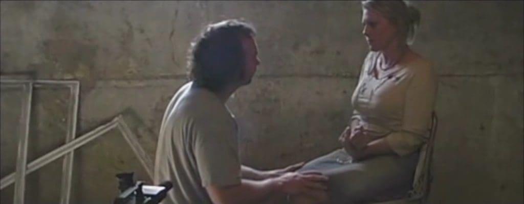 Hurt movie rape scene