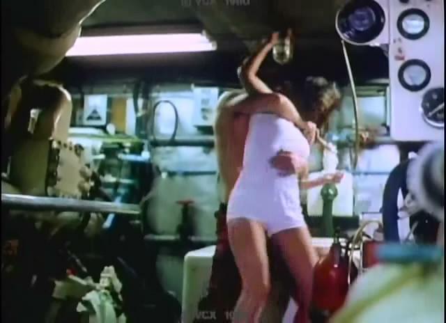 Pirates rape women in a rich yacht