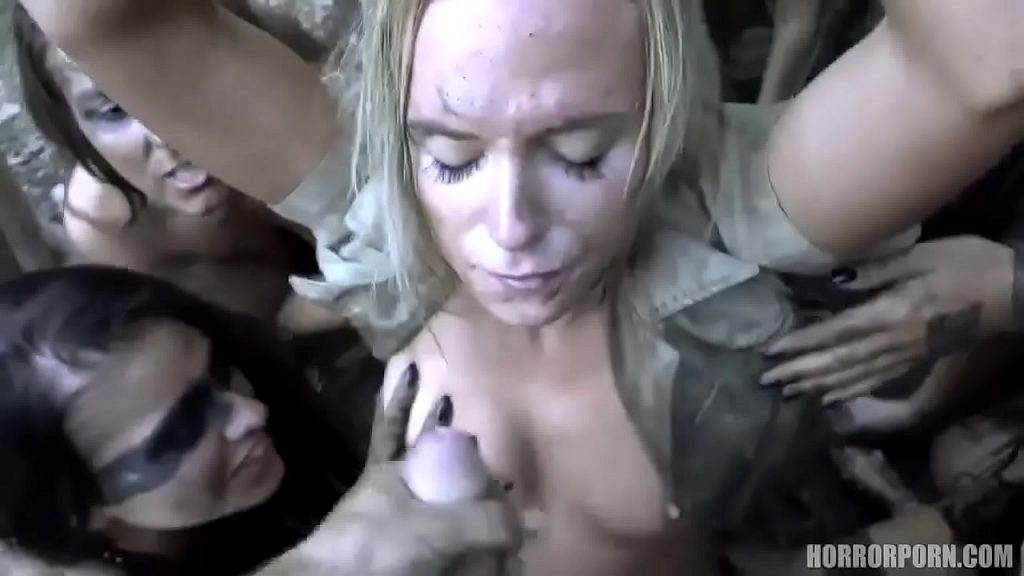 Amazon tribe abuse of woman explorer