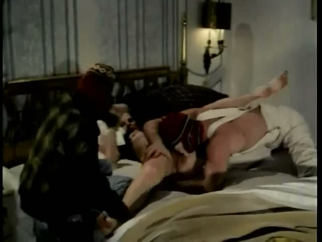 old porn movie thug wake up a rich woman