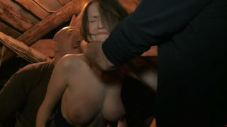 One of the best gangrape roleplay porn video